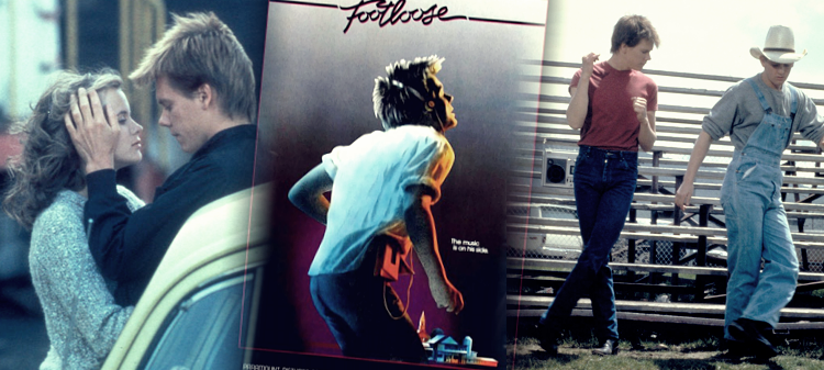 footloose recenzja filmu