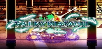 RPG Valkyria Soul Apk