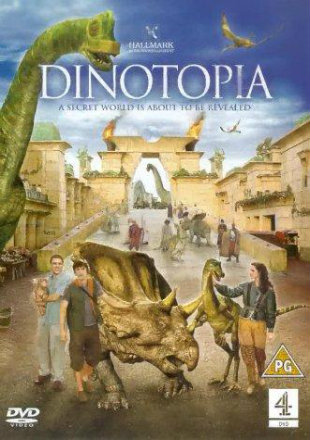 Dinotopia Part 2 2002 Dual Audio BRRip 720p Hindi English
