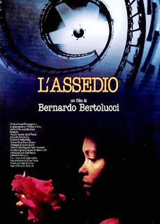 Besieged - Rzymska Opowieść - 1998
