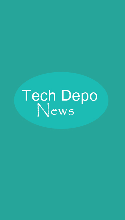 RSS News Reader Example | Tech Depo