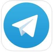 TELEGRAM MESSENGER - APP IPHONE PER MANDARE MESSAGGI VELOCEMENTE
