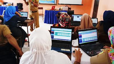 Kemampuan digital perempuan di Indonesia
