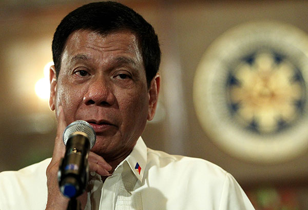 President Duterte Warns Filipinos of Possible Terrorist Attack: '…in the Coming Days We Will Be Facing a Serious Problem. It Is Terrorism. Be Prepared.'