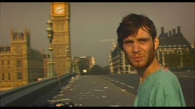 cillian murphy 28 days later - photo #2