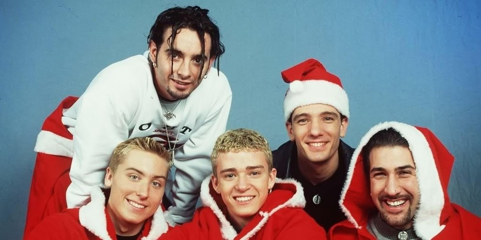 My Favorite Things: Have You Heard? // *Nsync - \