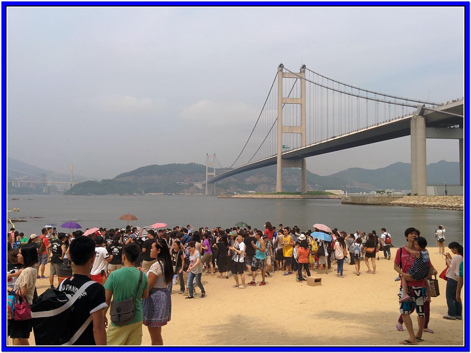 Anita 開心簡單...: 1600熊貓馬灣遊