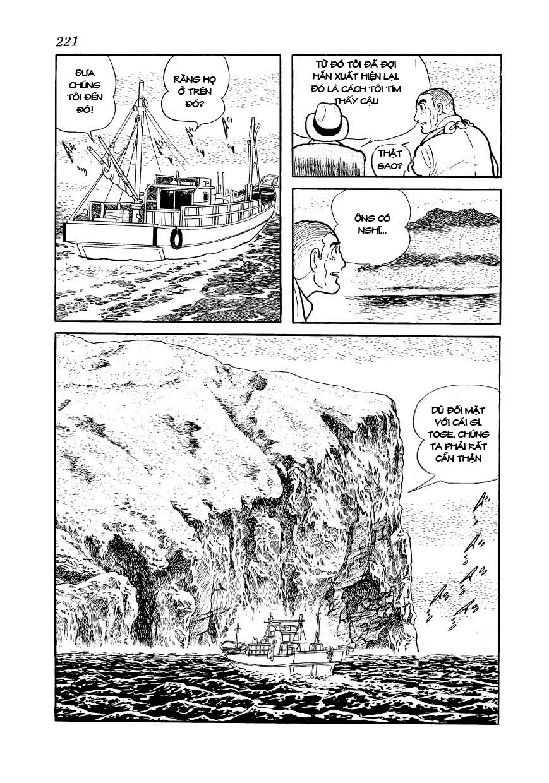 Adolf chap 13 trang 34