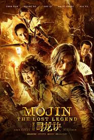 Mojin – The Lost Legend (2015)