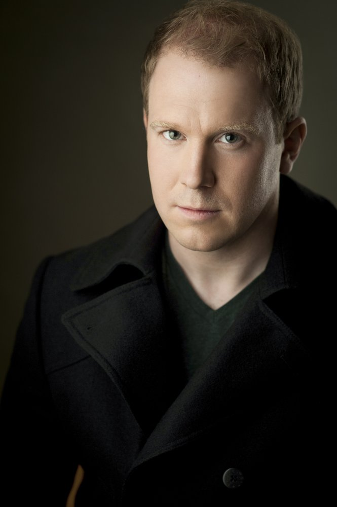 Bradley Duffy