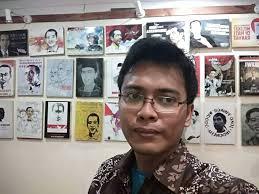 Seword Protes Gara-gara Ketua Projo Jadi Wakil Menteri
