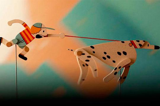 Animación. 5 videoclips animados para inspirarse N.º 44