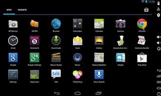 Cara Menggunakan Virtual Android di Komputer PC
