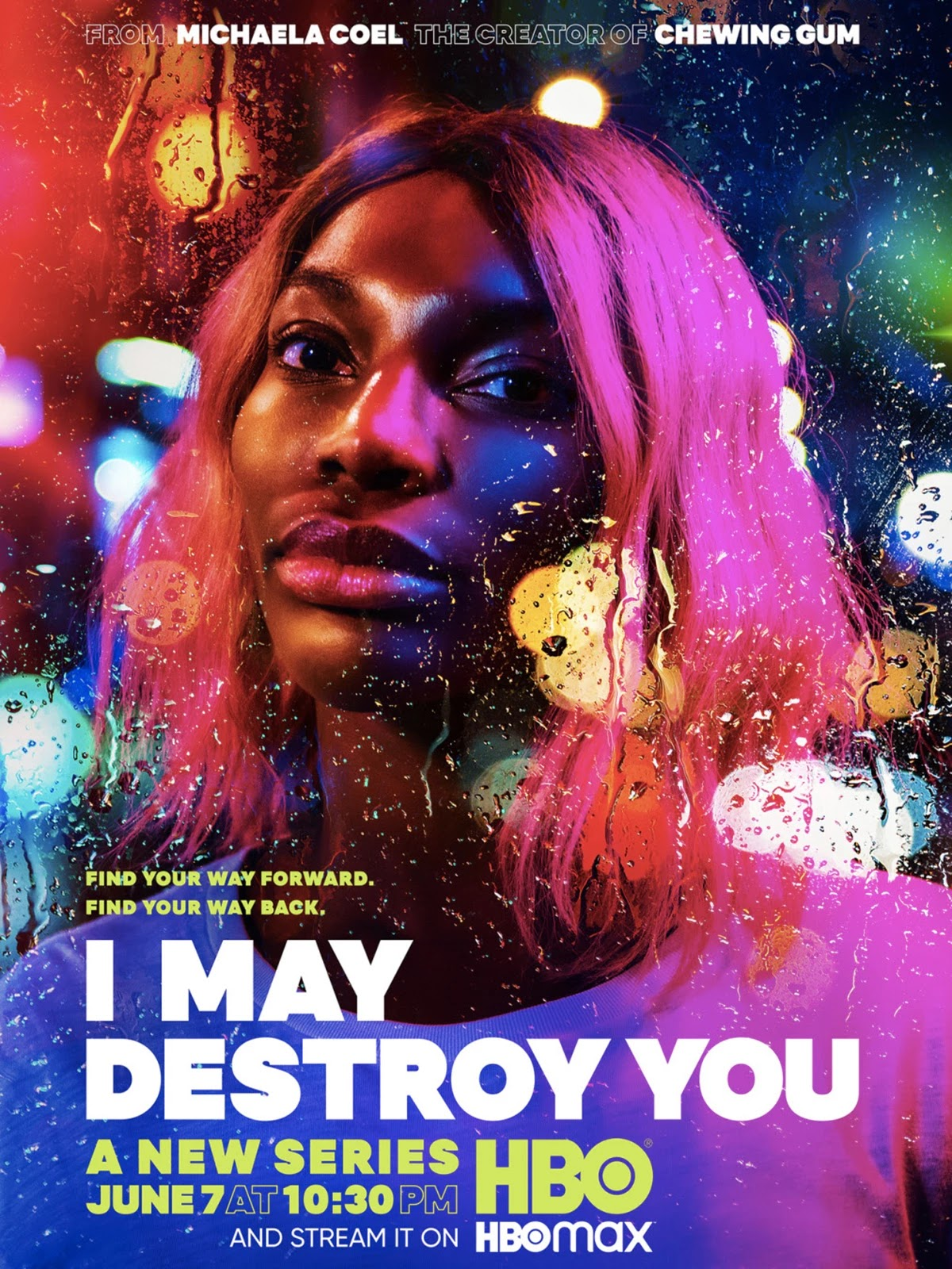 I May Destroy You – Saison 1 [Streaming] [Telecharger]