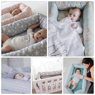 blog mimuselina necesidad de contacto cabeza bebé hogar útero