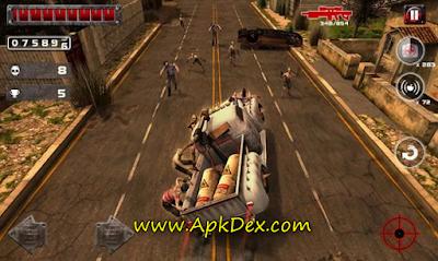 Zombie Squad Mod Apk