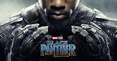 Black Panther - The Most Successful Highest Grossing Movies of All Time