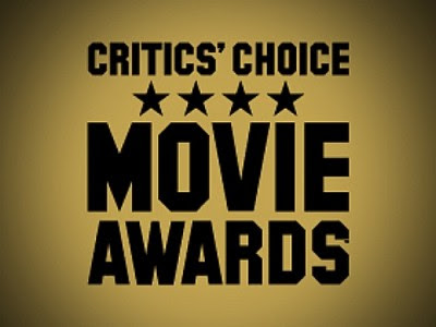 Critics Choice Movie Awards 2014