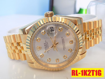 Đồng hồ đeo tay RL 1K2T1G