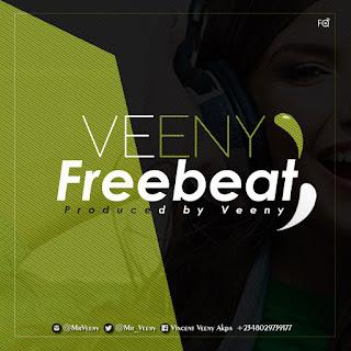 VEENY - Free Beat