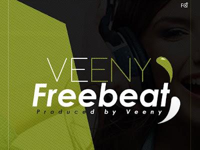 FREE BEAT: VEENY - Free Beat (Prod by @mr_veeny)