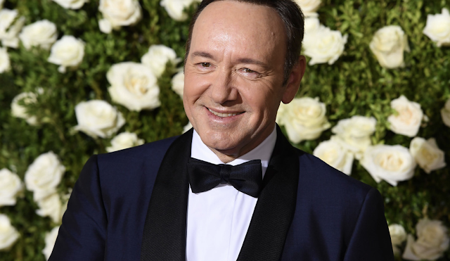 Kevin Spacey is plotting a comeback — and 'is still getting acting offers'