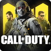 Game CALL OF DUTY MOBILE Apk Data for android