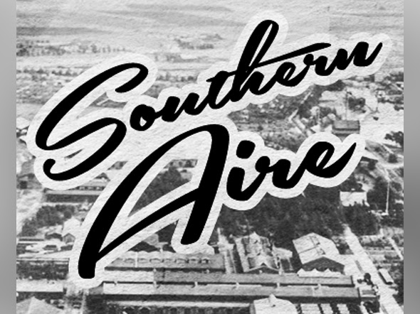 Southern Aire Brush Script Font Free Download