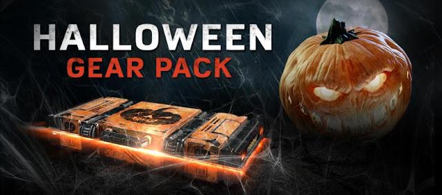 Gears of War 4 se actualiza por Halloween con un montón de contenido