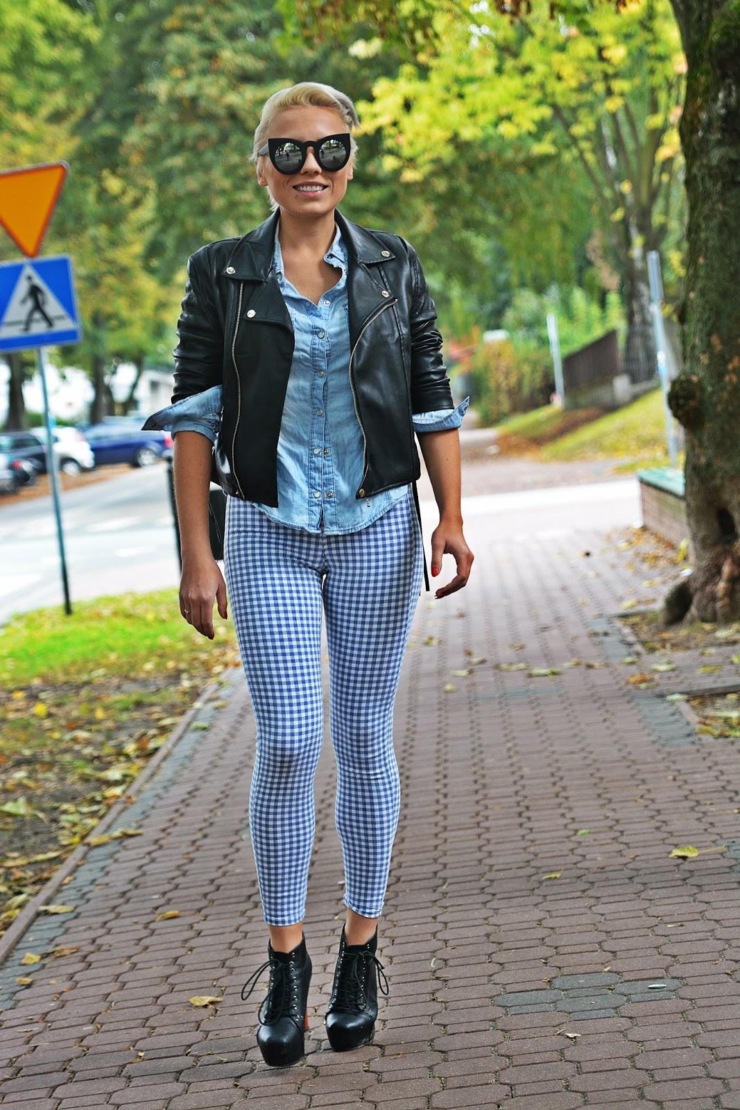 niebieskie_spodnie_ramoneska_czarna_kocie_okulary_14