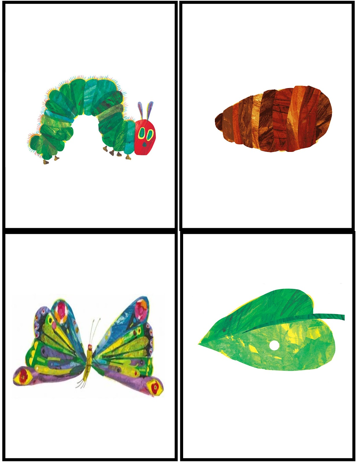 How To Fill Out A Venn Diagram Apexi Avcr Boost Controller Wiring Teacher Talk: The Very Hungry Caterpillar