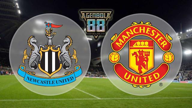 Prediksi Bola Newcastle United Vs Manchester United 11 Februari 2018