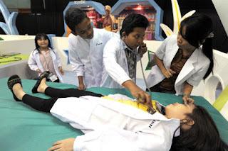 Permainan Dokter-dokteran
