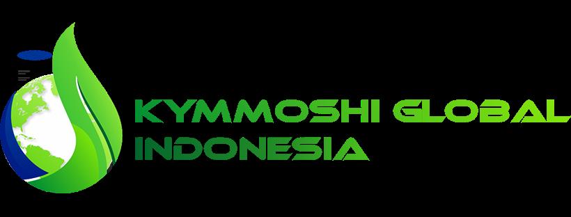 kymmoshi global indonesia