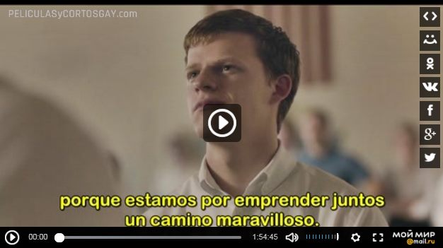 CLIC PARA VER VIDEO Corazon Borrado - Boy Erased - Sub. Esp. - PELICULA - EEUU - 2018