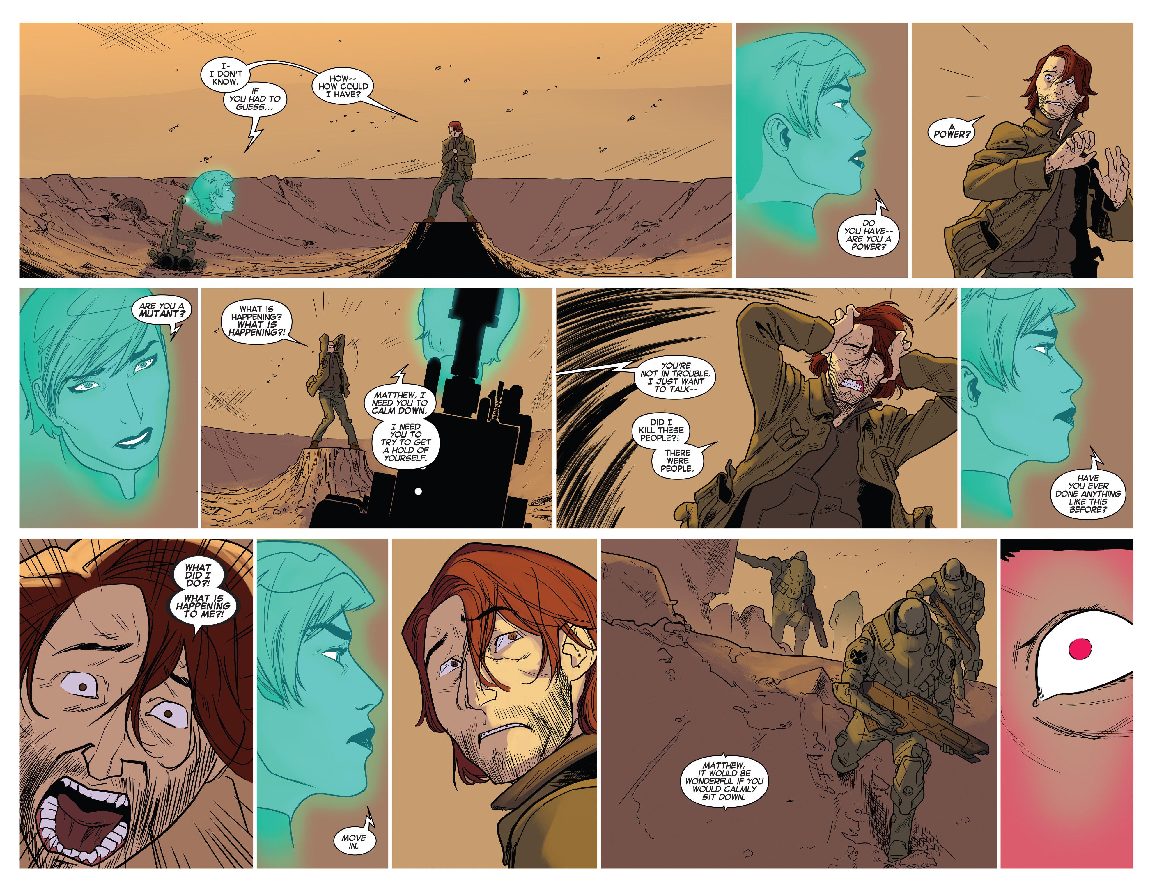 Read online Uncanny X-Men (2013) comic -  Issue #24 - 11