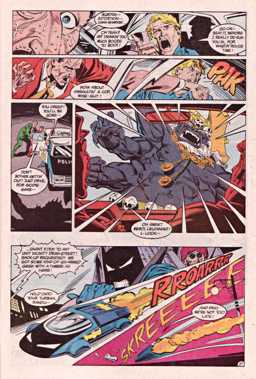 Detective Comics (1937) 602 Page 21