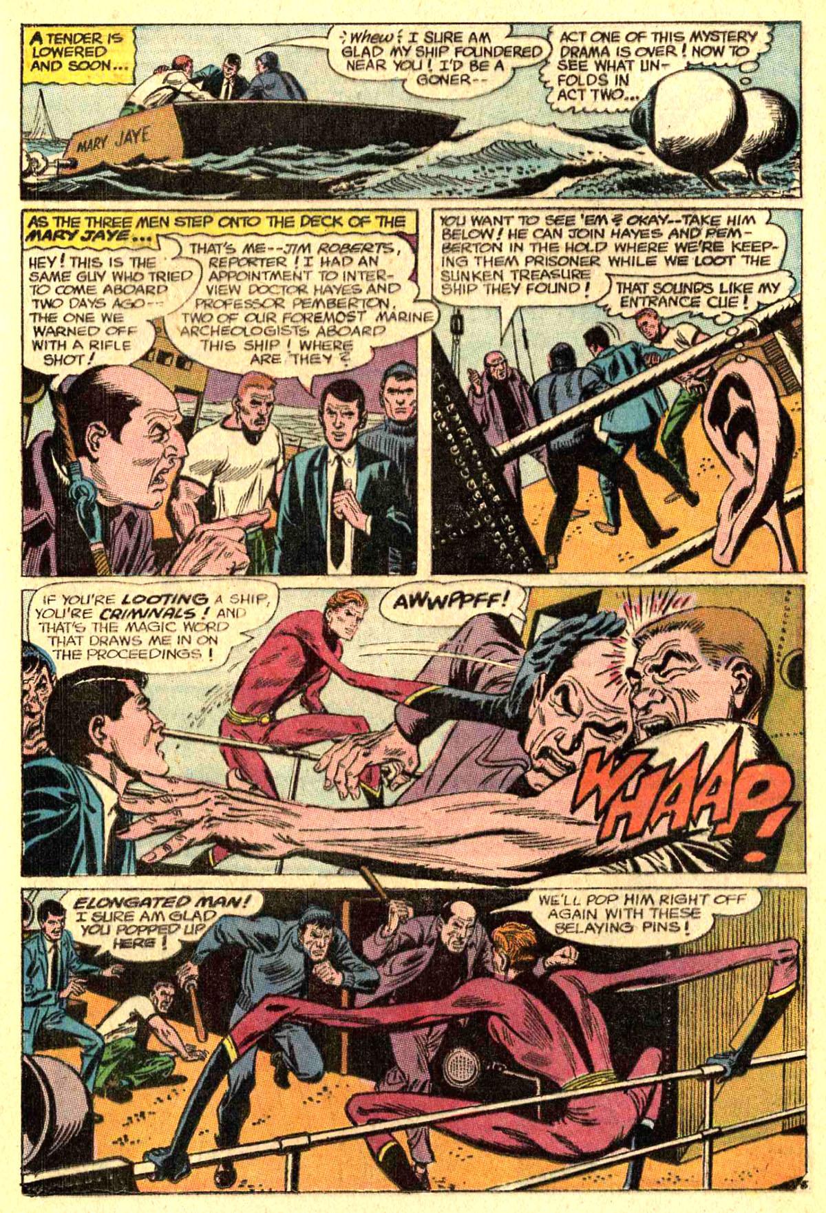 Detective Comics (1937) 364 Page 24