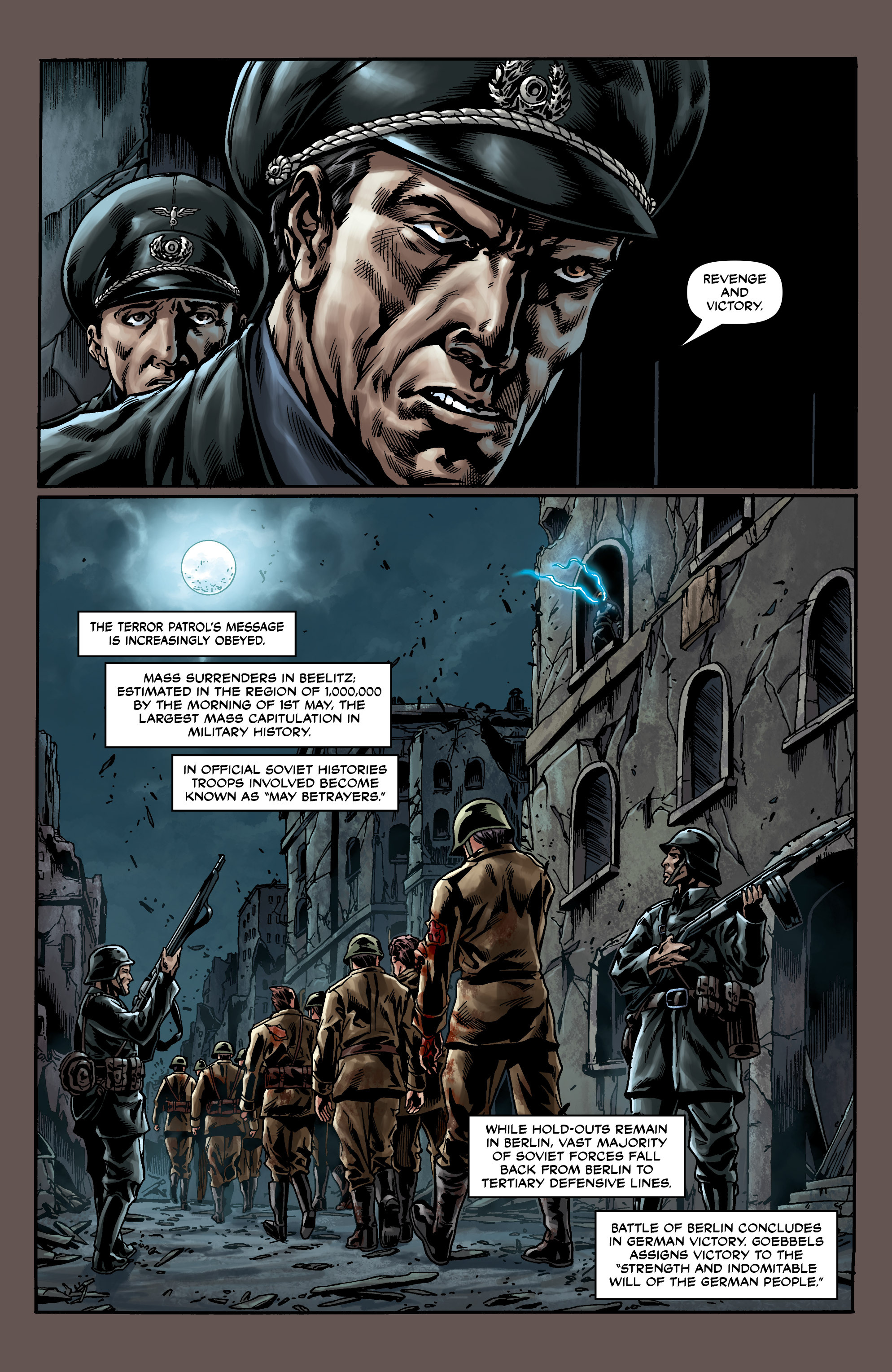 Read online Uber comic -  Issue #0 - 48