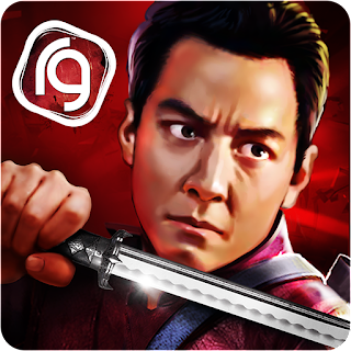 Into The Badlands Blade Battle Mod APK V0.0.95