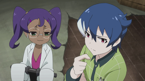 Akiba's Trip The Animation Episode 2 Subtitle Indonesia