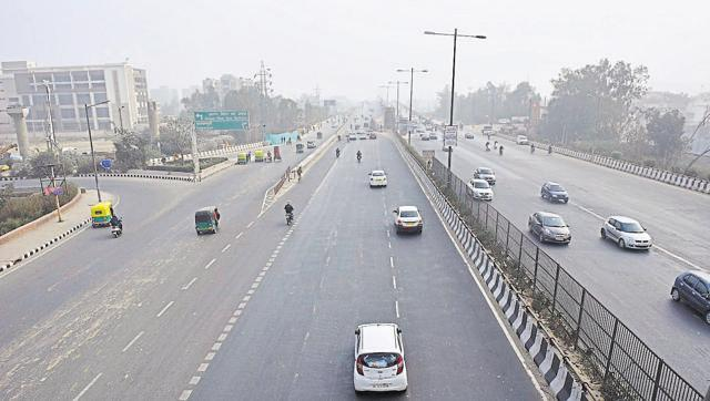 road ghaziabad