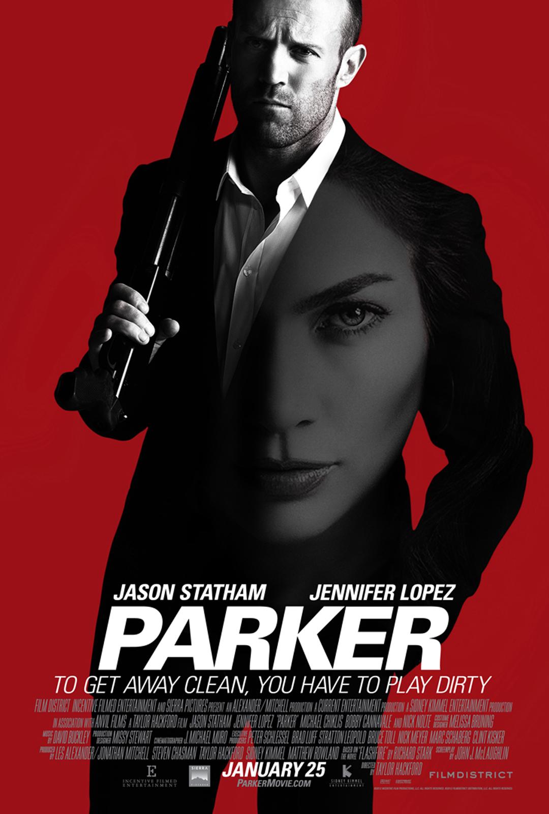 Parker Dublado