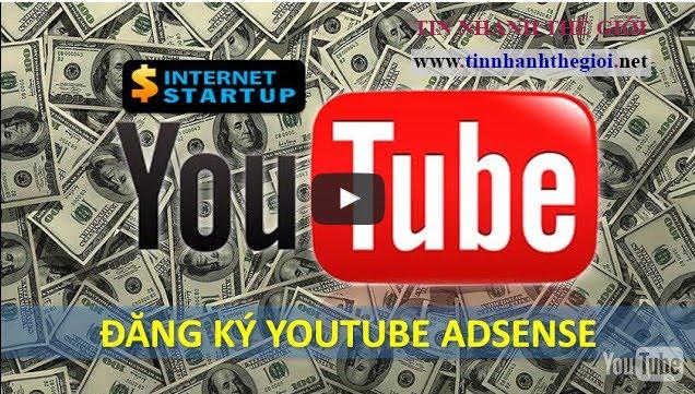 10 lưu ý tối mật khi muốn kiếm tiền trên YouTube Adsense Việt Nam