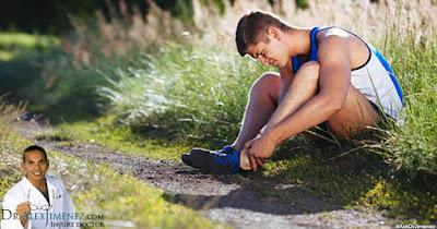Chiropractic Care and Plantar Heel Pain - El Paso Chiropractor