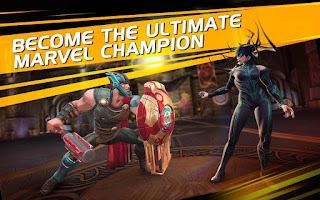 MARVEL Contest of Champions v16.1.0 Mod
