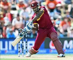 आंद्रे रसैल ने वनडे क्रिकेट में नौवें नंबर पर सबसे बड़ी पारी खेलने का रिकॉर्ड दर्ज किया है।