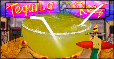 60 oz Suave Grande Margarita