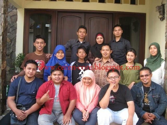 AirAsia membuat saya lebih dekat dengan keluarga besar
