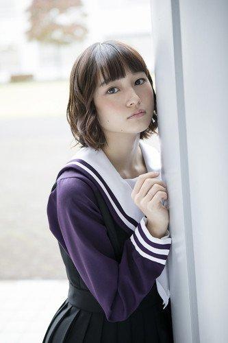 Minori Hagiwara sebagai Izumi Isozaki
